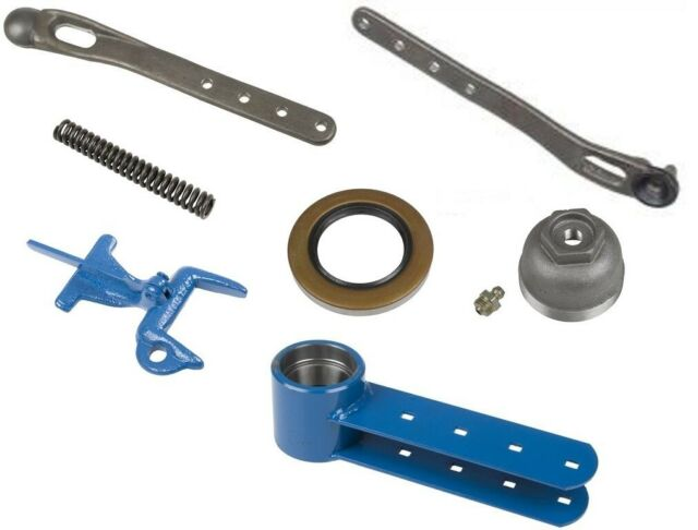 Complete Rebuild / Repair Kit for Ford 501 Series Sickle Bar Mowers Pitman  Parts
