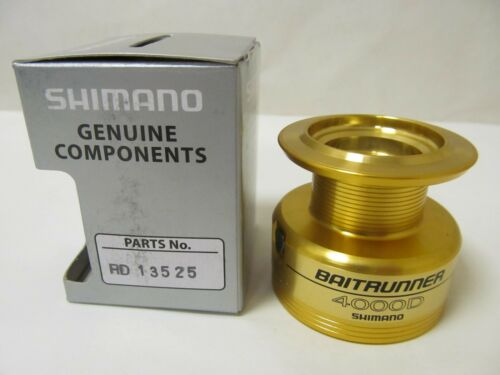 RD 13525 SHIMANO SPARE SPOOL TO FIT BAITRUNNER 4000 D