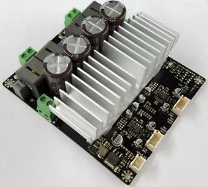 TPA3255-2x260W-2Ch-Class-D-Audio-Amplifier