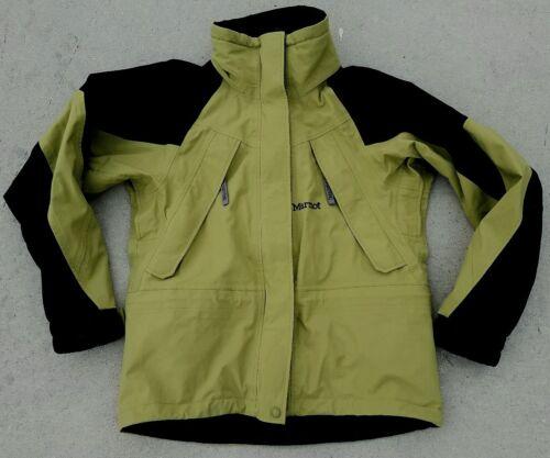 Giacca S Shell Rain Green Marmot Windbreaker da donna rgaqPxr0