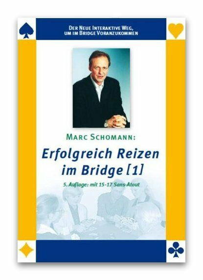 Irritare con successo del bridge Marc schomann, Q-Plus Bridge Software-Nuovo
