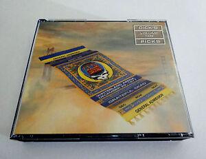Dicks Picks Vol 29 : grateful dead dick 39 s picks 10 volume ten winterland 12 29 1977 ca 3 cd gdcd 1st ebay ~ Hamham.info Haus und Dekorationen
