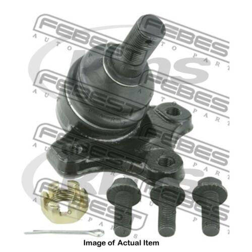 New Genuine FEBEST Suspension Ball Joint 0520-E2000 Top German Quality