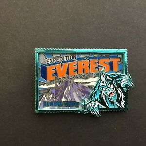 WDW-Expedition-Everest-Beware-of-the-Yeti-Disney-Pin-44344