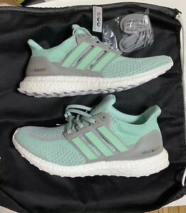 promo code 81be0 a6915 Details about Rare Adidas Ultra Boost Mi Adidas Statue Of Liberty 2.0 #189  Of 700 Pairs DS
