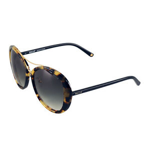 26e93c66eb Image is loading Authentic-Bally-Tortoise-Gold-amp-Black-Category-2-