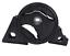 Motor /& Trans Mount 4PCS Set Fit 2000-2006 Nissan Sentra 1.8L for Auto Trans