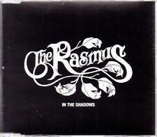 THE RASMUS - IN THE SHADOWS [RADIO EDIT] - RARE PROMO CD SINGLE - MINT