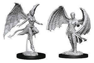 Miniatures-Dungeons-amp-Dragons-Nolzur-s-Marvelous-Unpainted-Minis-Succubus