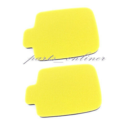 Dual Stage Air Filter For Arctic Cat Prowler 550 650 700 1000 Replace # 0470-558