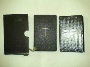 Evangelisches-Kirchengesangbuch-1961-Goldschnitt-Ev-Landeskirche-Baden-LOOK