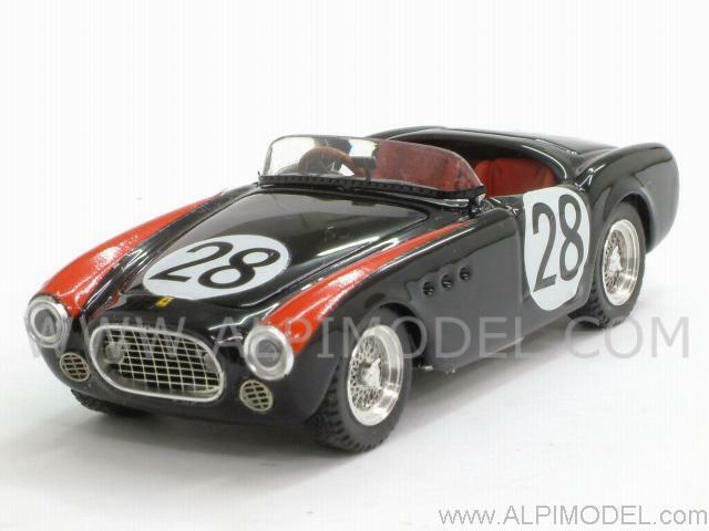 Ferrari 225 S G. P. del Portogtuttio 1953M. Valentim 1 43 Art 171