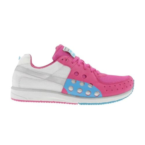 femmes pour Faas de course Chaussures Wn's 300 blanches et roses Puma 0qwYgpg