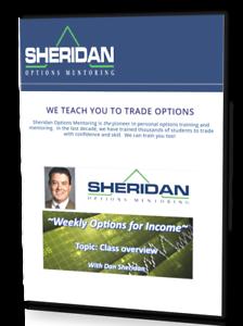 Weekly options trading siefert
