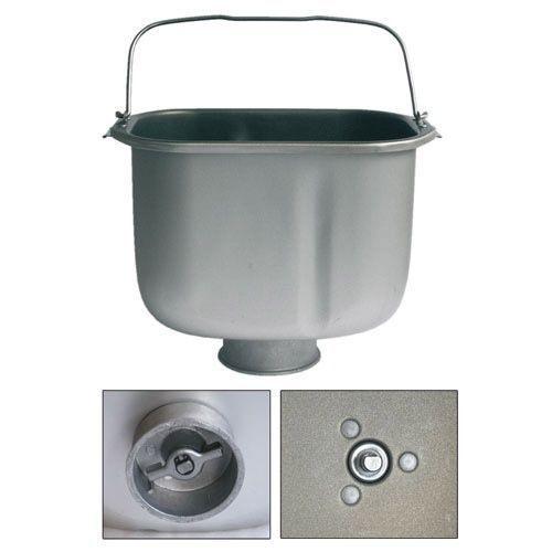 KENWOOD CONTENITORE CESTELLO MACCHINA PANE BREAD PAN MAKER BM250 BM256