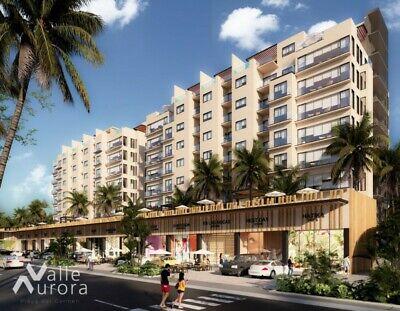 Departamentos en Preventa en Valle Aurora, en Playa del Carmen, Quintana Roo