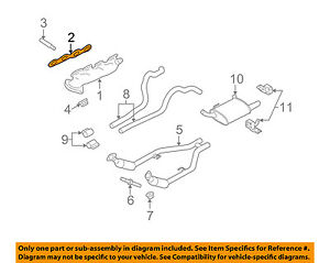 image is loading ford-oem-07-12-mustang-5-4l-v8-