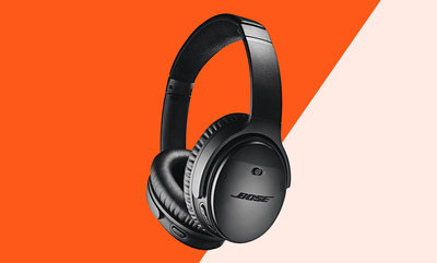 The Official BOSE Store has Arrived
