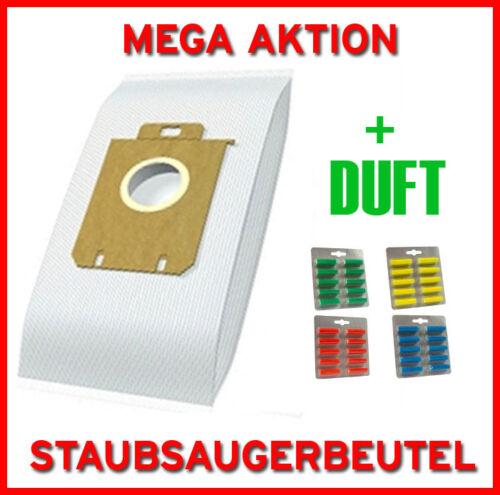 AO7320,7335,7350 Staubsaugerbeutel 10 Filtertüten AEG Oxygen