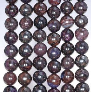 8mm 3x natürliche Kyanit Cyanit Disthen Sapparit Perlen Edelstein Basteln Selten
