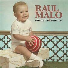 Sinners & Saints by Raul Malo (CD, Oct-2010, Fantasy)
