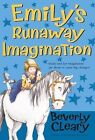 Emily's Runaway Imagination by Beverly Cleary (Hardback, 2000)
