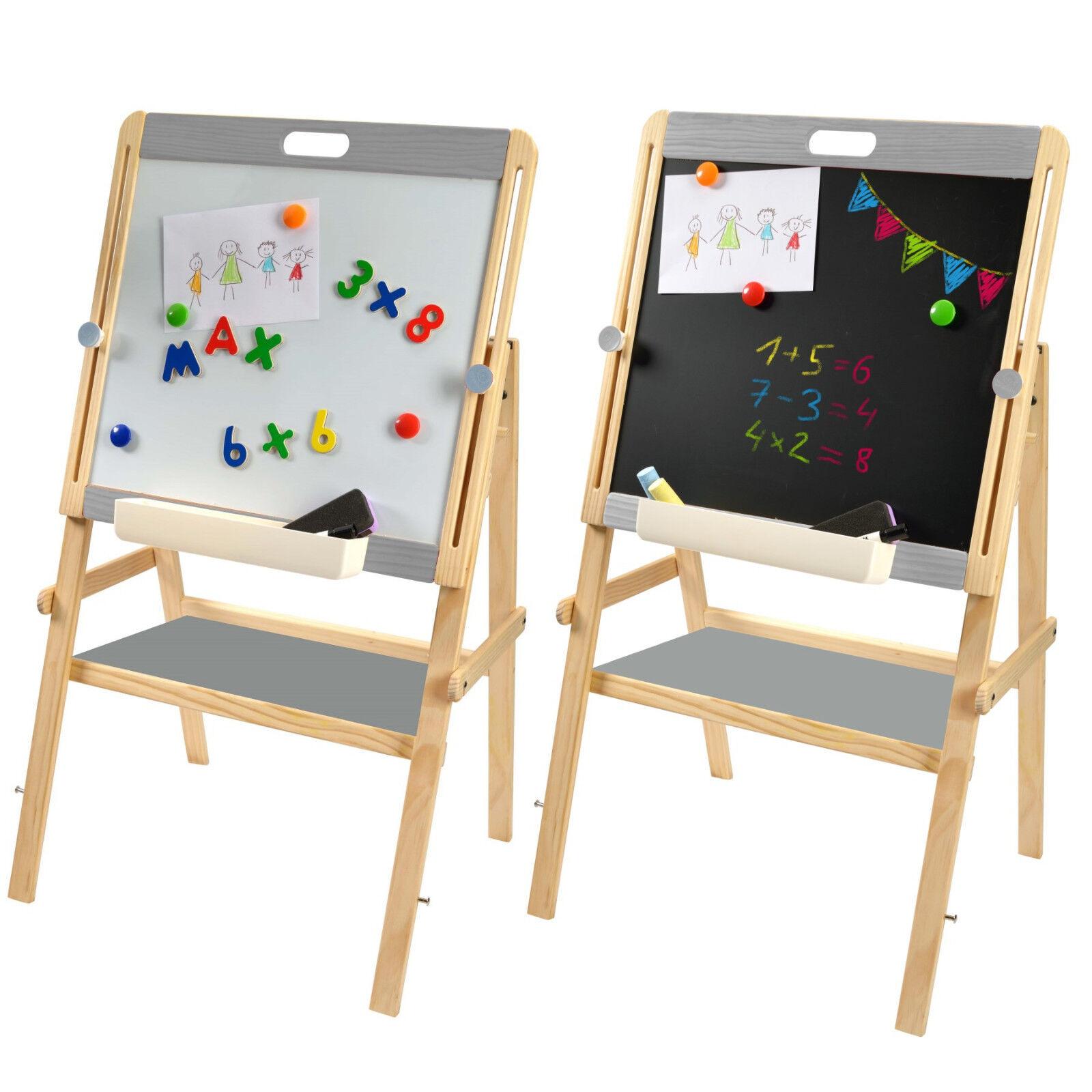 Standtafel Standkindertafel Papierrolle Kindertafel Schreibtafel Maltafel Tafel    Rich-pünktliche Lieferung