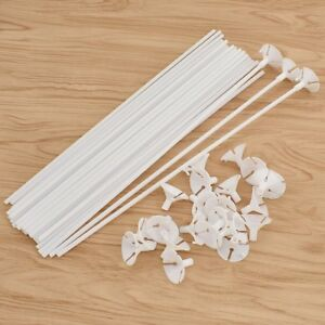 32cm-Balloon-Stick-Support-Rods-Plastic-Making-Holders-with-Cup-Party-Supplies
