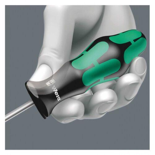 Wera Festhalte-Schraubendreher für Torx® T 25