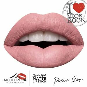 MODELROCK Liquid Last Liquid to Matte Lipstick - Pixie Lou