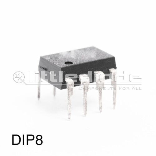 ST93C46CB1 SemiConductor CASE DIP8 MAKE STMicroelectronics