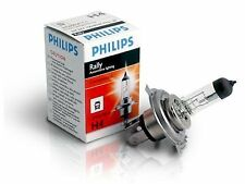 Original Philips Rally Car Bike Headlight Lamp Bulbs Bulb H4 100/90W 1 Pcs