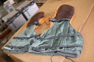 NEW-US-GI-Arctic-Military-Mittens-Shell-w-Liners-COLD-WEATHER-ECW-Flyers-Gloves