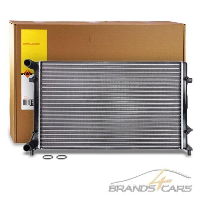 KühlerWasserkühler Motorkühler Autokühler NEU VALEO 735120