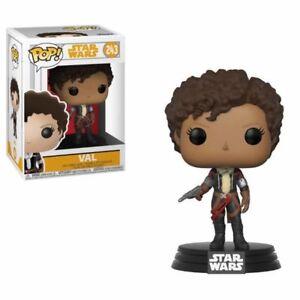 Funko-Pop-Val-Figura-10cm-Producto-Oficial-Star-Wars