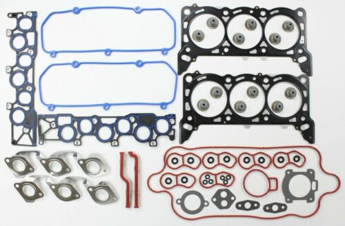 Engine Cylinder Head Gasket Set DNJ HGS4128