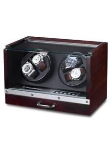 Rothenschild Uhrenbeweger [4+X] Rome RS-2319-BLW - Simmerath, Nordrhein-Westfalen, Deutschland - Rothenschild Uhrenbeweger [4+X] Rome RS-2319-BLW - Simmerath, Nordrhein-Westfalen, Deutschland
