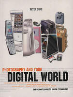 Photography and Your Digital World New Book 2nd Quality