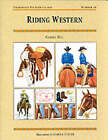 Riding Western by Cherry Hill (Paperback, 2002)