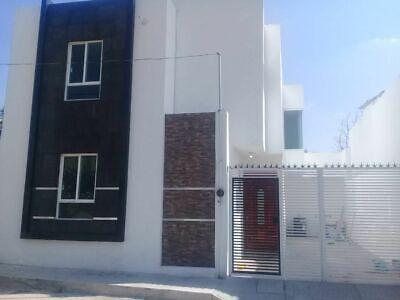 Casa nueva en venta en Tahuelilpan