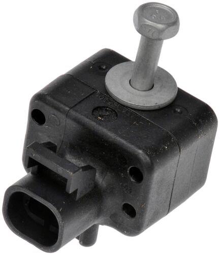 ONE sensor Impact Sensor Front-Left or Right Dorman 590-203