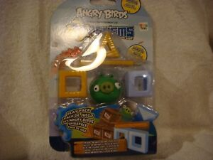 Angry Birds mashems Play Pack (lot 3)  </span>