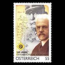 Austria 2011 - 100th Anniversary of Austrian Cancer Aid Science - Sc 2290 MNH