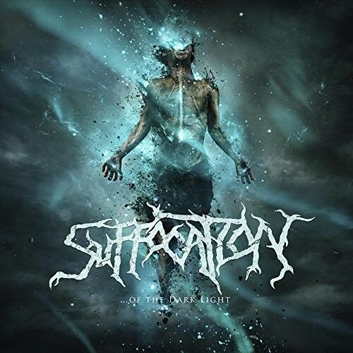 Suffocation - Of the Dark Light [New CD]