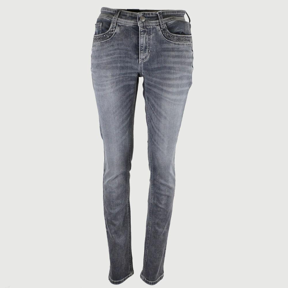 Cambio Damen Jeans Hose Parlina 9221 002601 5254 Gr. 36-44 Neu