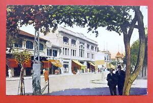 Cartolina-Viareggio-Viale-Margherita-e-Teatro-Eden-1933
