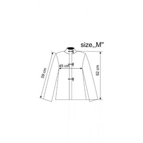 Cerise Tricot Rouge Motif Géométrique Ivko Veste Cardigan Knitwear 72609 Veste Hq68wF5