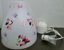 minnie mouse lampe | eBay