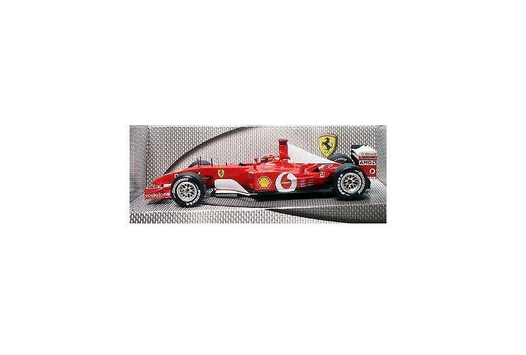 Ferrari F2002 M.Schumacher world Champion 2002 2002 2002 1 43 54618 Hot Wheels 5283bd