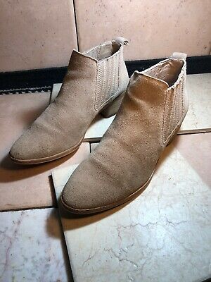 Chelsea Ankle Boots Booties Shoes
